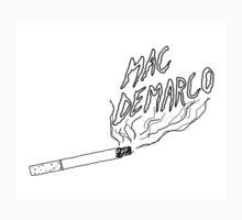 Mac Demarco Cig T-Shirt