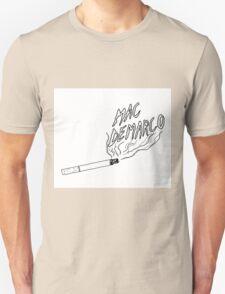 Mac Demarco Cig Unisex T-Shirt