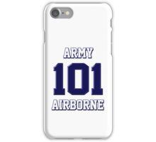 Army 101 Airborne iPhone Case/Skin