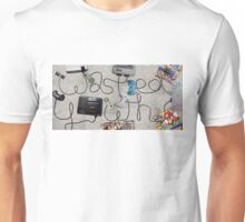 Wasted Youth Unisex T-Shirt