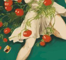 Leonetto Cappiello Affiche Conserves Dauphin Sticker