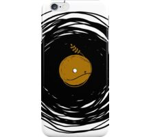 Enchanting Vinyl Records iPhone Case/Skin