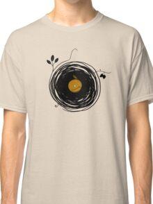 Enchanting Vinyl Records Classic T-Shirt