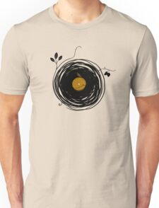 Enchanting Vinyl Records T-Shirt