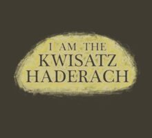 I Am The Kwisatz Haderach by merrypranxter