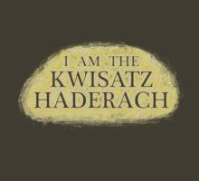 I Am The Kwisatz Haderach by merrypranxter