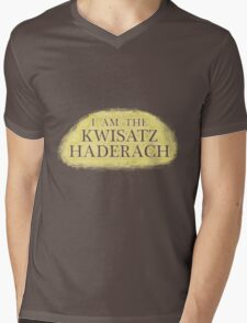 I Am The Kwisatz Haderach Mens V-Neck T-Shirt