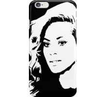 Be Yoncé iPhone Case/Skin