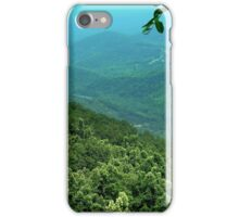 BLUE Ridge HILLSIDE ^ iPhone Case/Skin