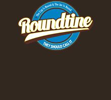 Seinfeld Roundtine Logo tee Unisex T-Shirt