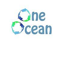 One Ocean by tessanicole