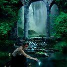 Sacred Grove by Oihane Molinero
