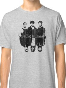 A Vampire, a Ghost and a Werewolf. 2nd Generation Classic T-Shirt