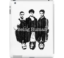 A Vampire, a Ghost and a Werewolf. 2nd Generation iPad Case/Skin