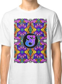 String Cheese Incident - Trippy Pattern 4 Classic T-Shirt