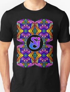String Cheese Incident - Trippy Pattern 4 T-Shirt