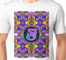 String Cheese Incident - Trippy Pattern 4 Unisex T-Shirt