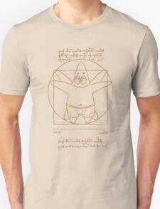 Vitruvian Starfish T-Shirt