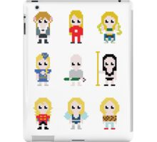 It's Britney! iPad Case/Skin