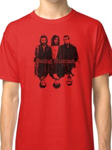A Vampire, a Ghost and a Werewolf. 1st Generation Classic T-Shirt