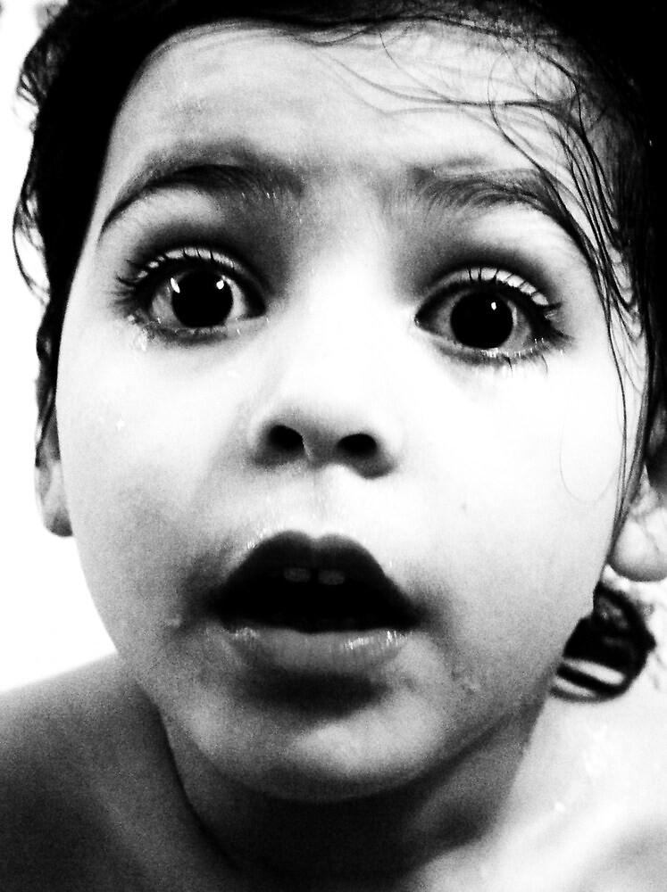 Expressions... by WafaTekaya