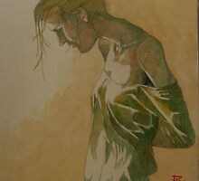 Inez by Ray-d