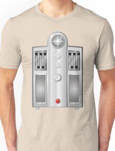 Cyberman Chest Unit (Invasion) Unisex T-Shirt