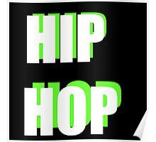Hip Hop 2 Poster