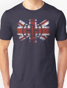 HH Union Jack Unisex T-Shirt