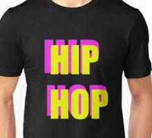 Hip Hop 4 Unisex T-Shirt