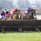 Ladies Race (4) by Willie Jackson
