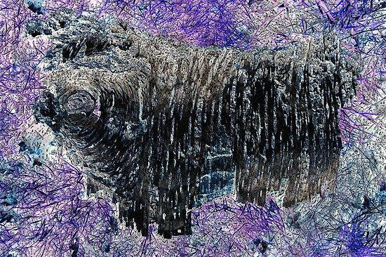 Yak Attack by John Gaffen