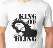 Charles II - King of Bling Unisex T-Shirt