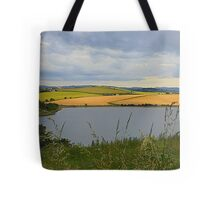 The Land Beyond The Water..................Ireland Tote Bag
