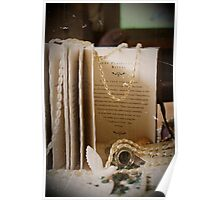 Book of Shadows Poster