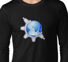 KoquerorCrystalIcon Long Sleeve T-Shirt