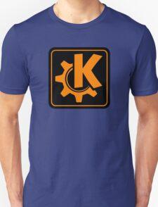 KoquerorOrangeIcon T-Shirt