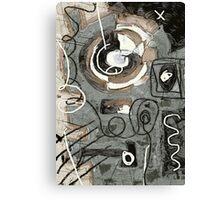 Winners Circle Canvas Print