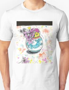 cornish vase 1 T-Shirt