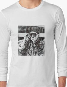 McFly Long Sleeve T-Shirt
