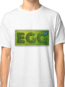Egg Spring Easter T-Shirt Classic T-Shirt
