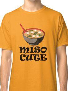 MISO CUTE Classic T-Shirt