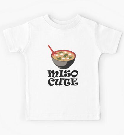 MISO CUTE Kids Tee