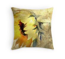 Give Me Strength Throw Pillow