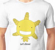 Moyashimon - Let's Brew! Unisex T-Shirt