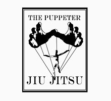The Puppeteer Jiu Jitsu Black  Unisex T-Shirt