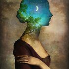 A Midsummer Nights Dream by ChristianSchloe