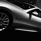 Automotive Glory - The Maserati by Scott Howard