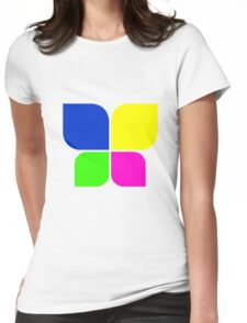 Brightness Womens Fitted T-Shirt