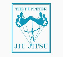 The Puppeteer Jiu Jitsu Blue  Unisex T-Shirt